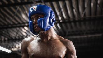 Errol Spence Jr. explains why he's the best welterweight in the world
