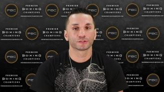 Sergio Mora previews Thurman vs Collazo: July 11, 2015