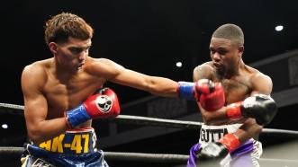 Barrientes vs Lawson - Watch Fight Highlights | December 26, 2020