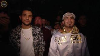 Garcia vs Rios - Watch Full Fight | February 17, 2018