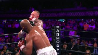 Helenius vs Washington - Watch Fight Highlights | July 13, 2019