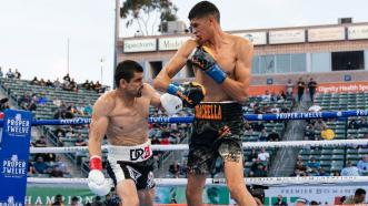 Fundora vs Cota - Watch Fight Highlights | May 1, 2021