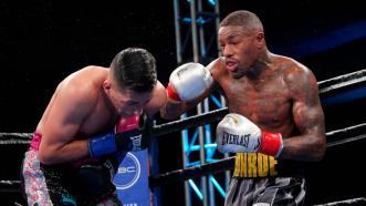 Centeno vs Monroe Highlights - Watch Fight Highlights   June 1, 2019