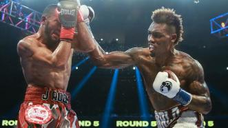 Charlo vs Williams Full Fight: December 10, 2016 - PBC on Showtime