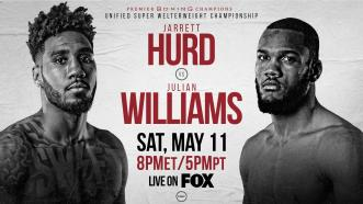 Hurd vs Williams Preview: May 11, 2019 - PBC on FOX