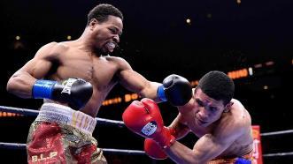 Porter vs Bone full fight: March 13, 2015