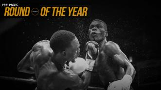 PBC Best of 2016: Round of the Year