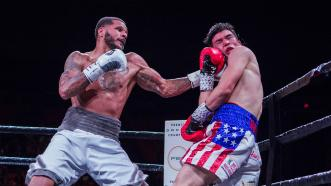 Dirrell vs Han — Watch Video Highlights | April 28, 2018