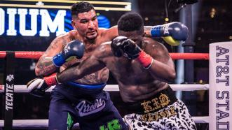 Arreola vs Augustin - Watch Fight Highlights | March 16, 2018