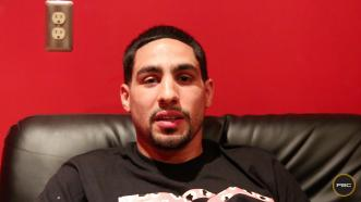 Danny Garcia talks Garcia-Thurman, set for March 4, 2017