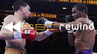 PBC Rewind: April 11, 2015 - 2 RDs decide Garcia vs Peterson
