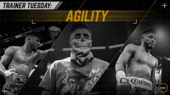 Trainer Tuesdays: Agility with Abner Mares