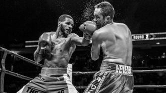 Dirrell vs Rubio full fight: September 6, 2015