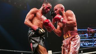 Truax vs DeGale - Watch Full Fight | April 7, 2018