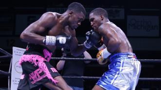 Clark vs Dolton Highlights: November 17, 2017 - PBC on FS1