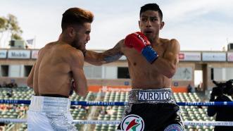 Ramirez vs Avelar - Watch Fight Highlights | May 1, 2021