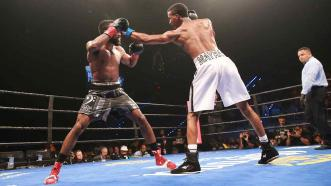 Barthelemy vs Bey highlights: June 3, 2016
