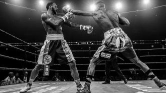 Dirrell vs Jack full fight: April 24, 2015