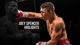 Joey Spencer Highlights