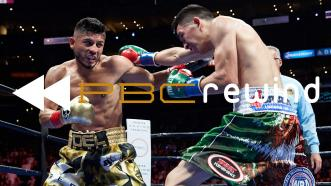 PBC Rewind: August 29, 2015 - Santa Cruz vs Mares go to war