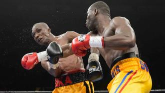 Stevenson vs Bika and Beterbiev vs Campillo full fights: April 4, 2015