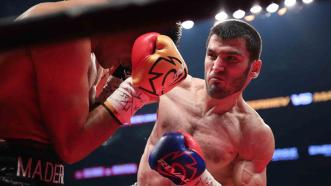 Beterbiev vs Maderna highlights: June 4, 2016