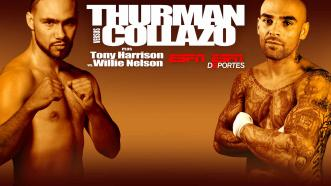 Thurman vs Collazo