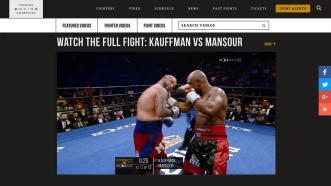 PBC Rewind: March 17, 2017 - RD 12 decides Kauffman vs Mansour