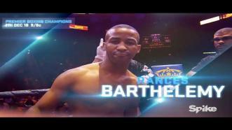 Barthelemy vs Shafikov, Thomas vs Gassiev preview: December 18, 2015