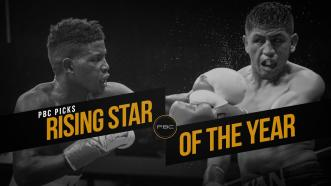 PBC Best of 2016: Rising Star of the Year