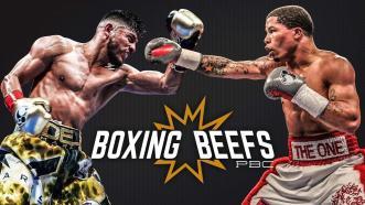 PBC Boxing Beefs: Abner Mares vs Gervonta Davis