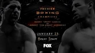 Premier Boxing Champions Comes to Fox: January 23, 2016
