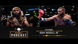 Gary Russell Jr, PBC Mid-Year Awards & More