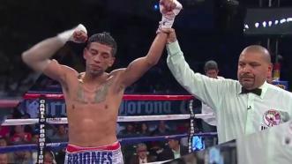Flores vs Briones preview: January 12, 2015