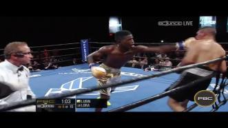 Lubin vs Lora highlights: September 18, 2015