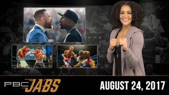 PBC Jabs: August 24, 2017