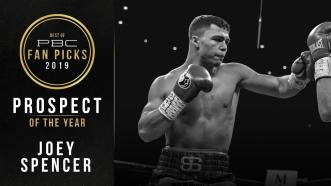 Best of PBC 2019: Prospect of the Year