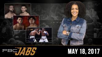 PBC Jabs: May 18, 2017