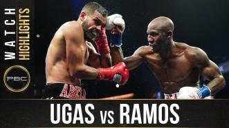 Ugas vs Ramos - Watch Fight Highlights | September 6, 2020
