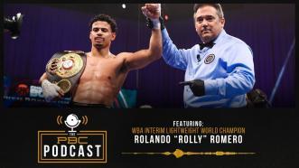 Rolando Romero & Charlo vs Castano: A Modern-Day Classic
