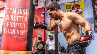 """Danny Garcia on Shawn Porter: """"I'm just a better fighter"""""""