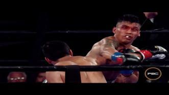 Lara vs Rojas highlights: September 8, 2015