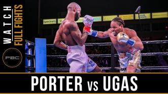 Porter vs Ugas - Watch Full Fight | March 9, 2019