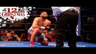 12 Rounds of Christmas - Round 1