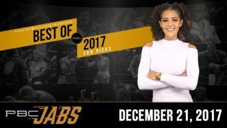 PBC Jabs: December 21, 2017