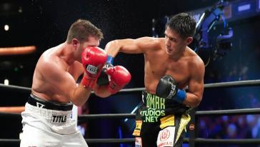 Juarez vs Linger - Watch Fight Highlights   September 6, 2020