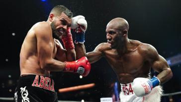 Ugas vs Ramos - Watch Fight Highlights   September 6, 2020