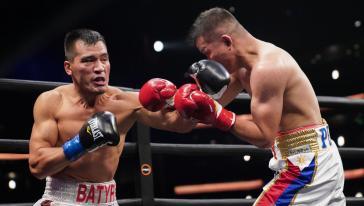 Akhmedov vs Perez - Watch Fight Highlights   September 6, 2020