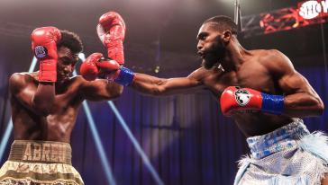 Ennis vs Abreu Fight Highlights - Watch Fight Highlights   September 19, 2020