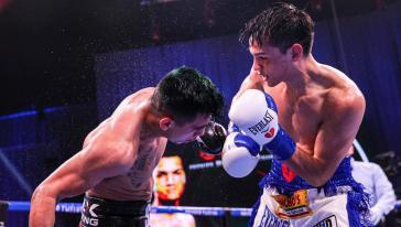 Figuroa vs Vazquez - Watch Fight Highlights   September 26, 2020